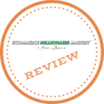 E-commerce Millionaire Mastery