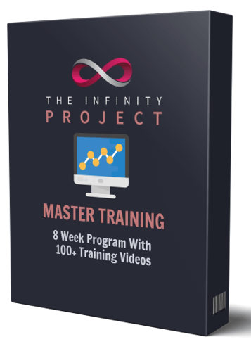 What Is The Infinity Project - master training