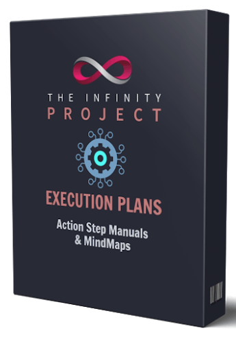 What Is The Infinity Project - execution plan
