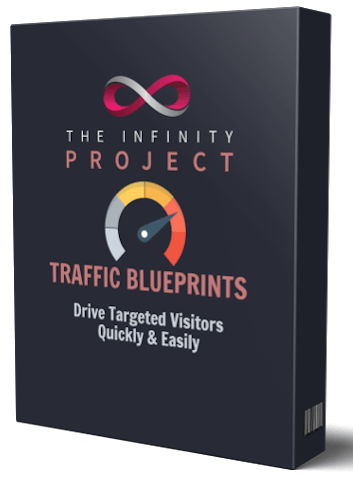 What Is The Infinity Project - traffic blueprint