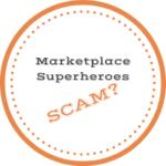 Marketplace Superheroes