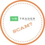 V3 Trader Scam