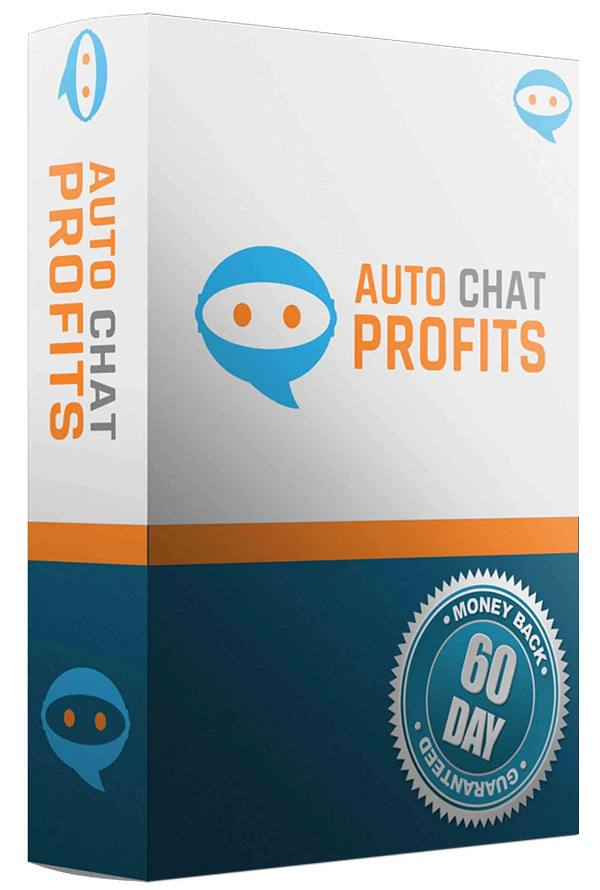 Is Auto Chat Profits Scam - Product