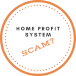 Home Profit System