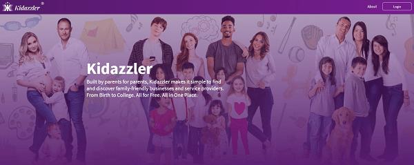 Is Kidazzler A Scam? Website