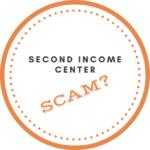 Second Income Center